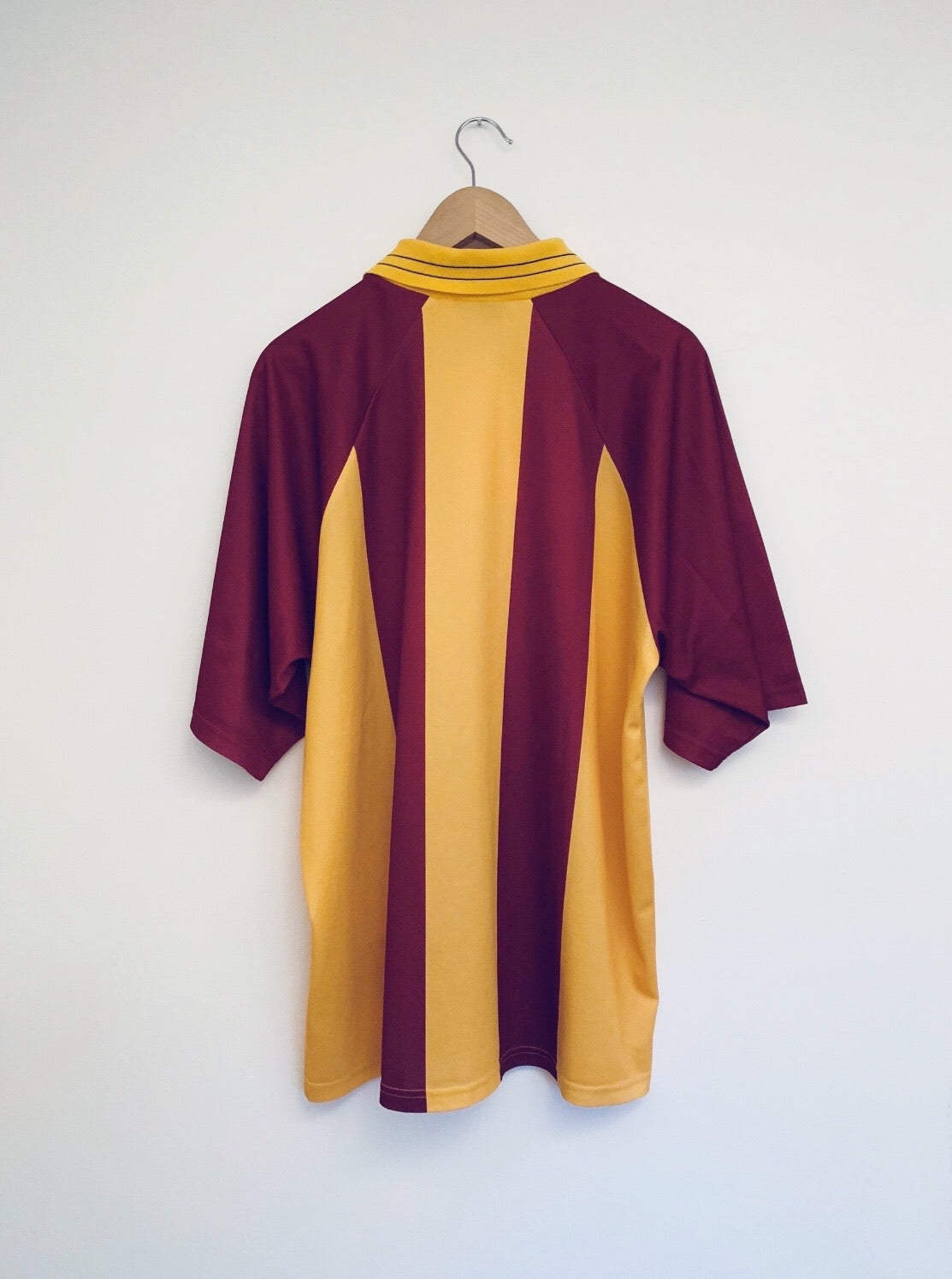 1999/01 Bradford City Home Shirt (XL) 9.5/10