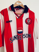1997/99 Southampton Home Shirt #2 (XL)