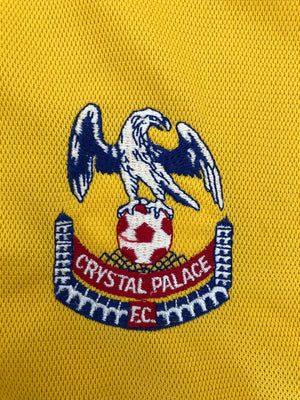 2000/01 Crystal Palace Away Shirt (L) 9/10
