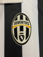 2006/07 Juventus Home Shirt (L) 9/10