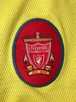 1997/99 Liverpool Away Shirt (L)