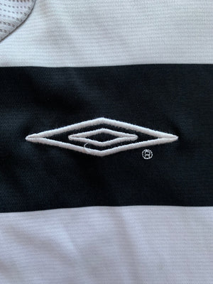 2008/09 Besiktas Home Shirt (XL) 8/10