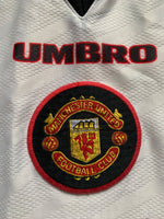 1996/97 Manchester United Away Shirt (L)