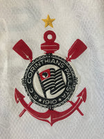 1997 Corinthians Home Shirt #10 (XL)
