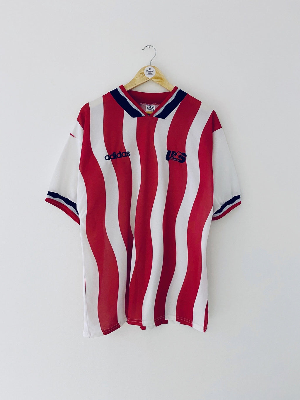 1994 USA Home Shirt (L) 8.5/10