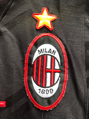 1996/97 AC Milan Third Shirt (XL) 8.5/10
