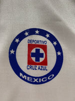 1997/98 Cruz Azul Training Shirt (L)