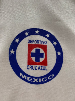 1997/98 Cruz Azul Training Shirt (L) 6/10