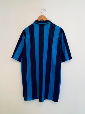 1992/94 Inter Milan Home Shirt (XL) 7.5/10
