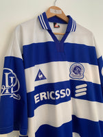 1997/99 QPR Home Shirt (3XL) 9/10
