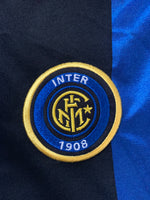 1999/00 Inter Milan Home Shirt *MINT* (S)
