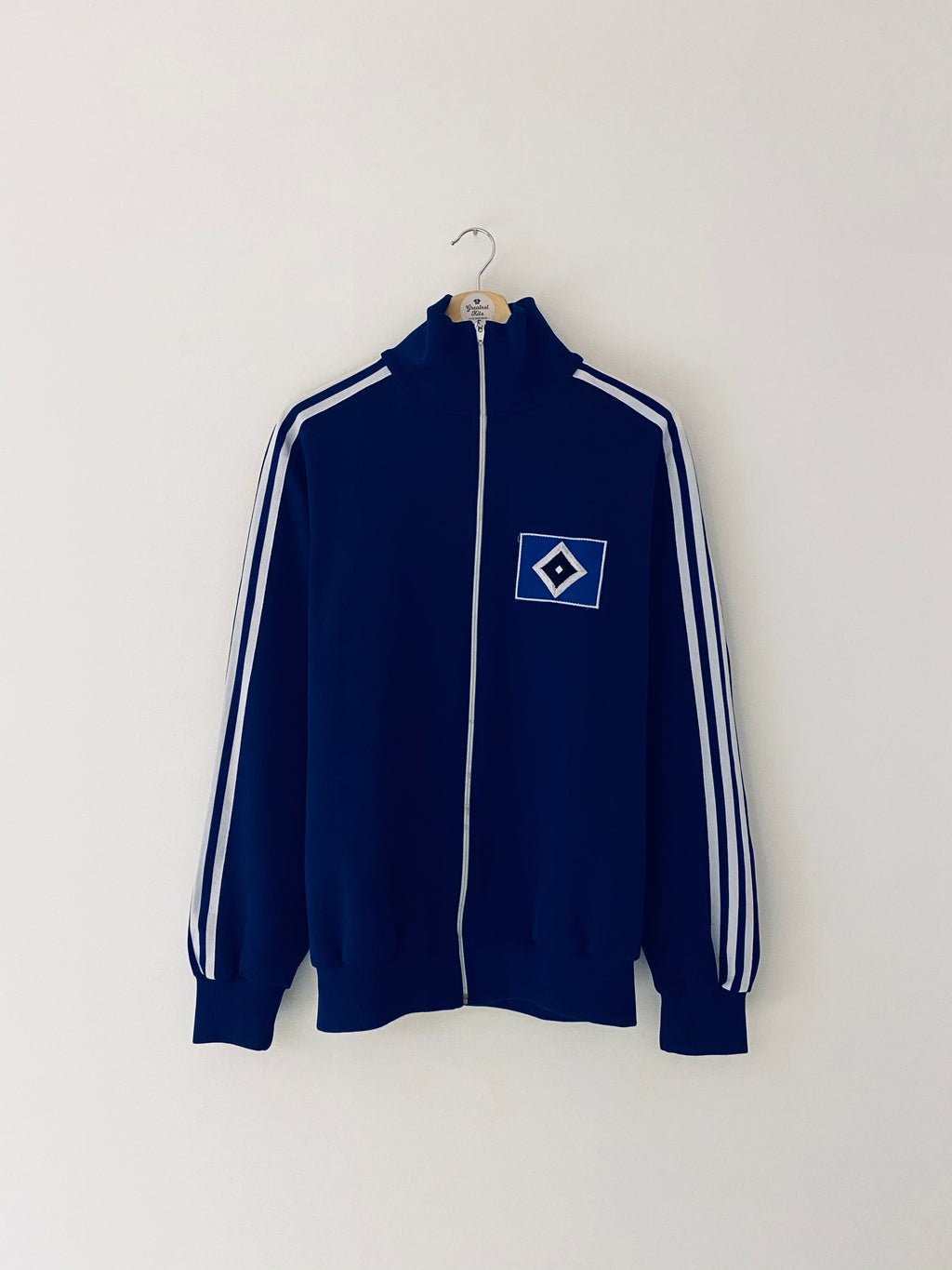 1981/82 Hamburg Track Jacket (XL) 9/10