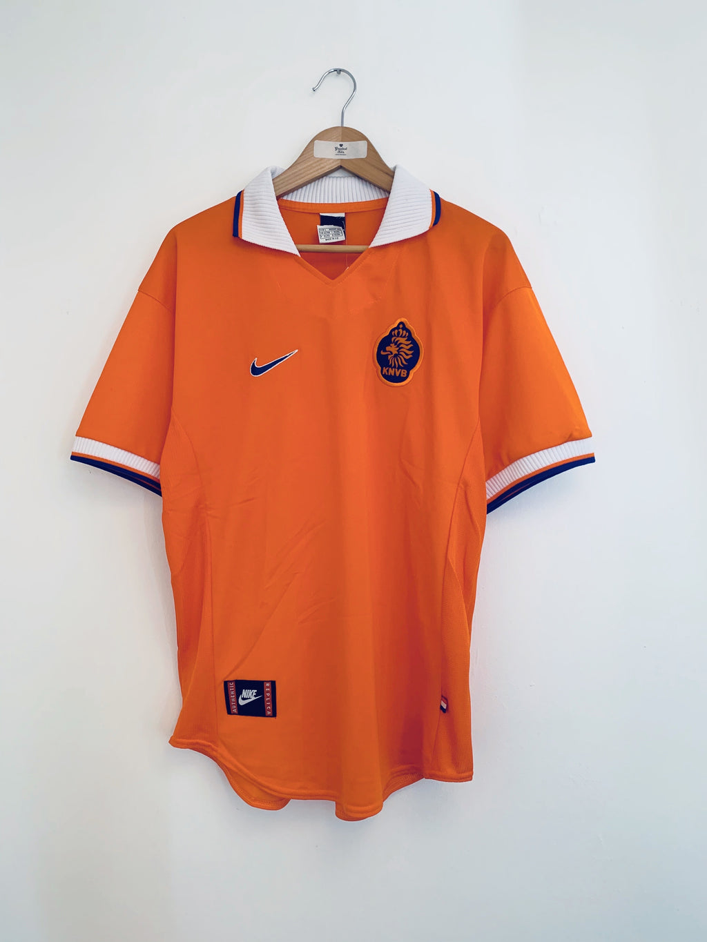 1997/98 Holland Home Shirt (L) 9/10