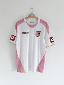 2007/08 Palermo Away Shirt (XXL) 9/10