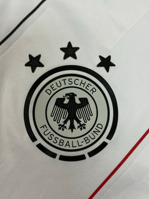 2012/13 Germany Home Shirt (XL) 8/10