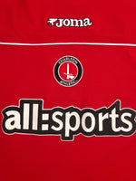 2003/05 Charlton Home Shirt (L) 8.5/10