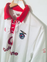 2003/05 Benfica Away Centenary Shirt (M)