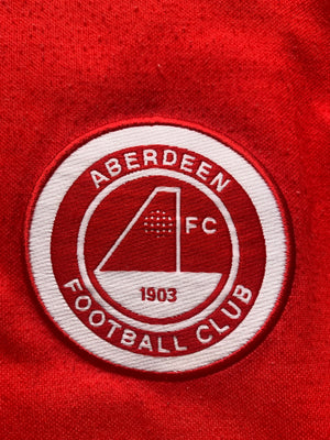 1997/98 Aberdeen Home Shirt #3 (L) 7.5/10