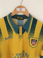 1995/97 Sunderland Away Shirt (L) 8/10
