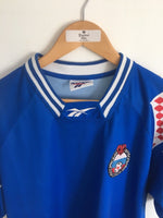 1994/96 Russia Away Shirt (L)