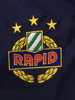 2006/07 Rapid Vienna Away Shirt (L)