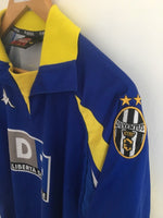 1998/99 Juventus Third Shirt (L) 6.5/10