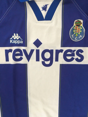 1997/99 Porto Home Shirt (XL)