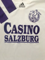 1992/93 Casino Salzburg Home Shirt (L)