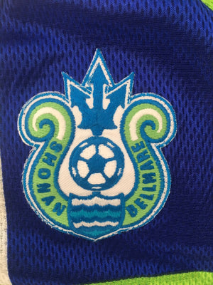 1999/00 Shonan Bellmare Home Shirt (L)