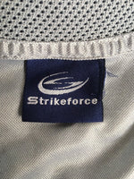 2002/03 Millwall Away Shirt (XXL) 8/10