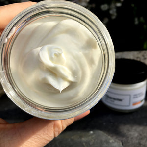 Marvelous Body Mousse