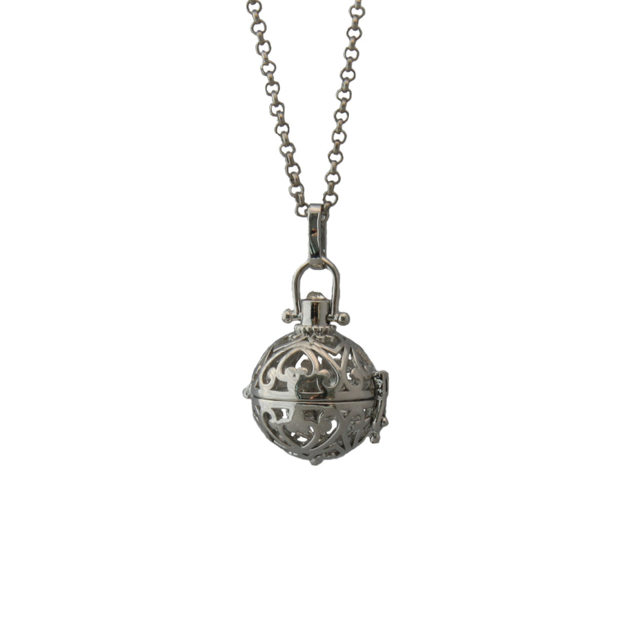Essential Oil Infuser Necklace