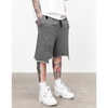 CAPERED CASUAL CARGO SHORTS