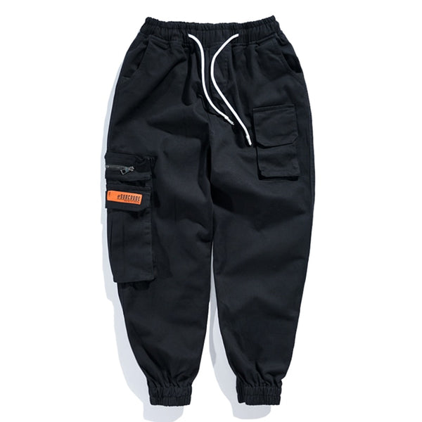 """OR ITS REAL"" LO-FI PANTS - CAMO"
