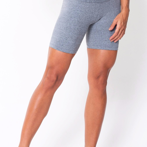 Heather Grey Dream Shorts