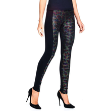 Animal Foil Legging