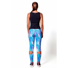 Neon Paint Legging
