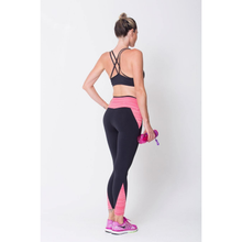 Pink	Superflex Leggings