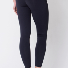 Black Active Legging