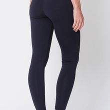Black High Up Legging