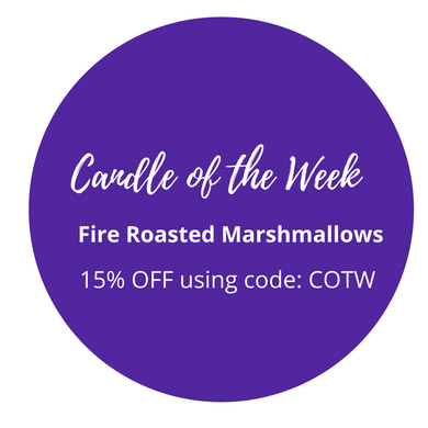 Candle of the Week