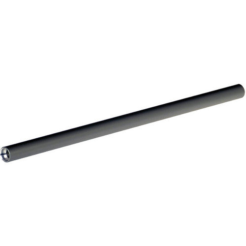 "Movcam 15mm Aluminum Rod - 12"" Long"