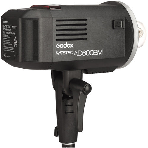 Godox AD600BM Portable Flash (Bowens Mount)