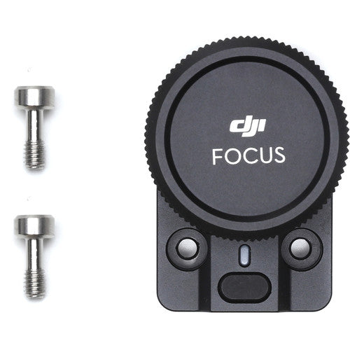 DJI-Ronin-s Part 3 Foucs Wheel