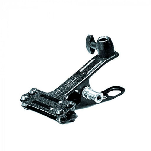 Manfrotto Spring Clamp 5/8 Clamps On To Bars Up To 40mm