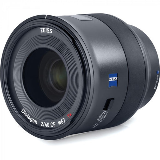 Zeiss Batis 2.0/40 CF Lens For Sony E Mount