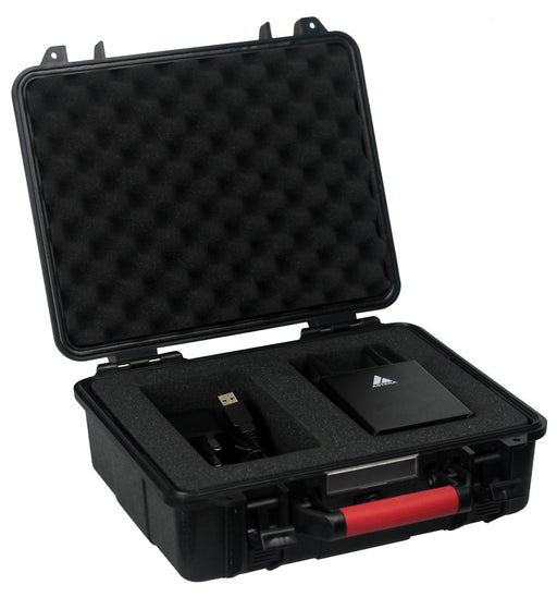 Astera Plastic transportation case for ART7