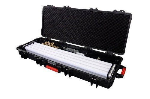 Astera AX1 pixeltubes kit