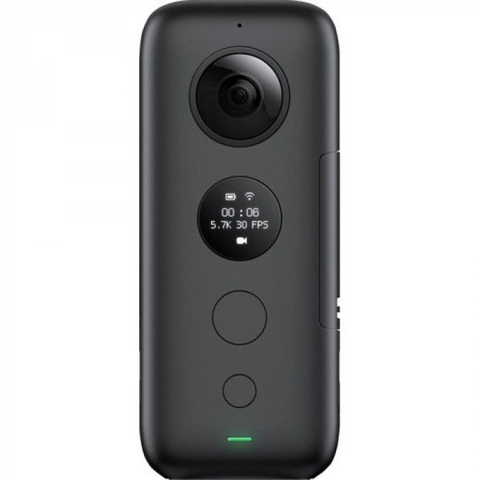 Insta360 ONE X Panoramic Action Camera