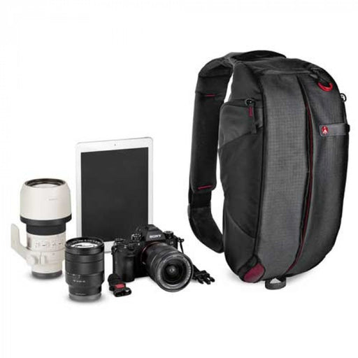Manfrotto Fastrack-8 Pro Light Sling Bag